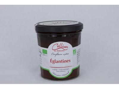 Confiture BIO - Eglantines