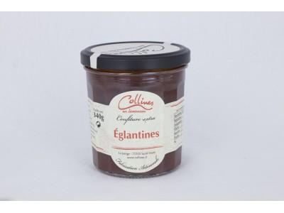 "Confiture ""Terroir"" - Eglantines"