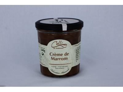 Confiture Terroir - Creme de marrons