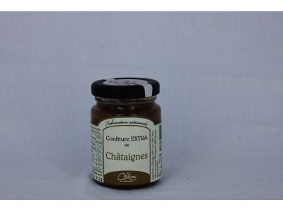 Confiture Terroir - Châtaignes