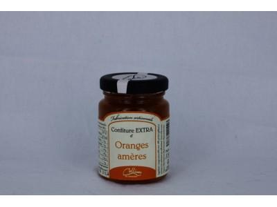 Confiture Terroir - Oranges amères