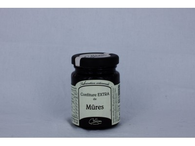Confiture Terroir - Mures
